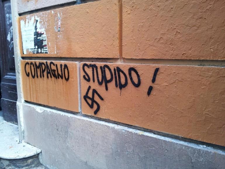 Sgominata cellula neonazista a La Spezia