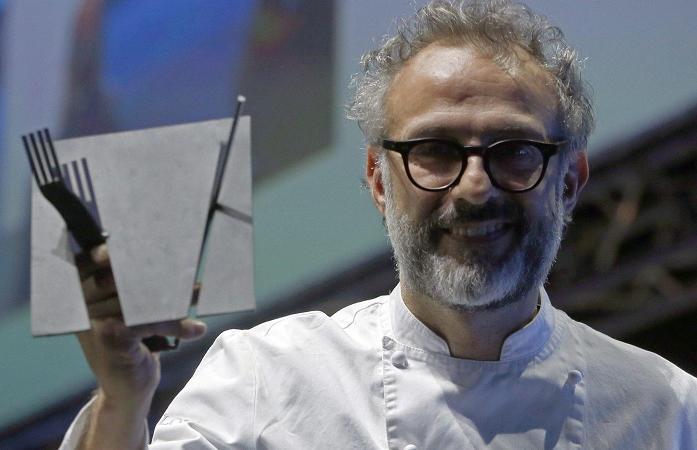 miglior chef al mondo