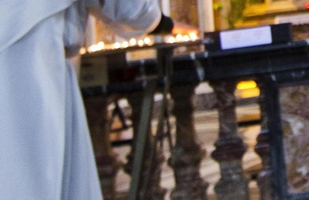 Vallo della Lucania: parroco chiede all'amante di abortire, indaga la Santa Sede