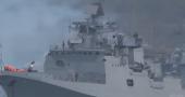 La bufala della nave russa contro gli Usa dopo l'attacco di Trump alla Siria