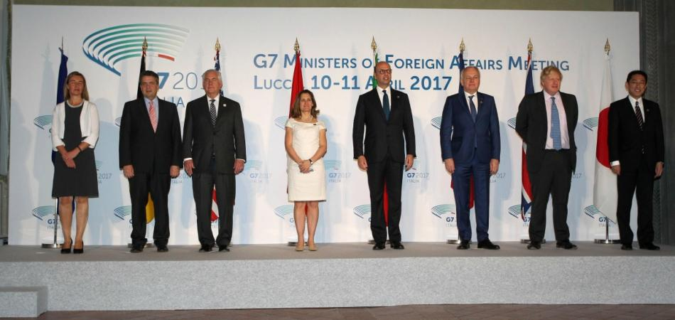 G7 Lucca
