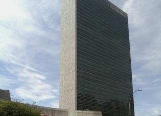 caschi blu ONU