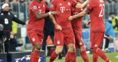 Champions, Bayern rosso di rabbia: ci vuole la polizia per fermare l'assalto all'arbitro