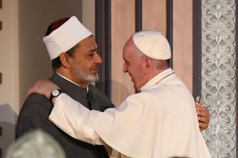 Papa Francesco in Egitto : viaggio interreligioso di fratellanza e unione