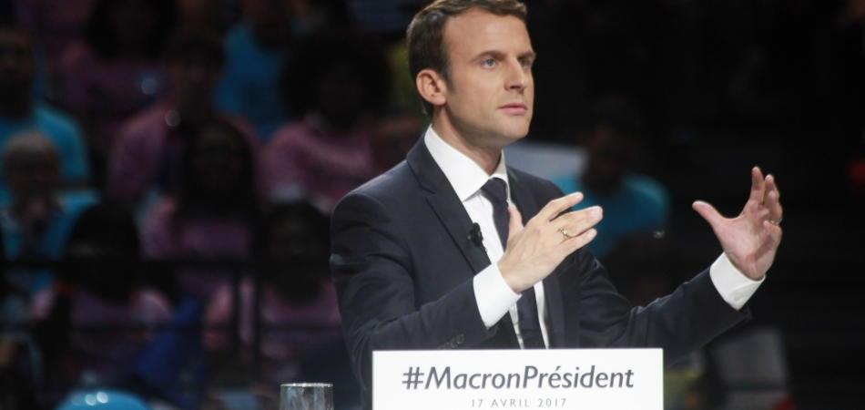 Presidenziali francesi commenti