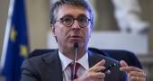 Cantone, frecciate al governo: «In materia di appalti si è fatta retromarcia su molte cose»