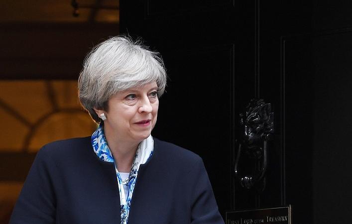 Regno Unito elezioni anticipate