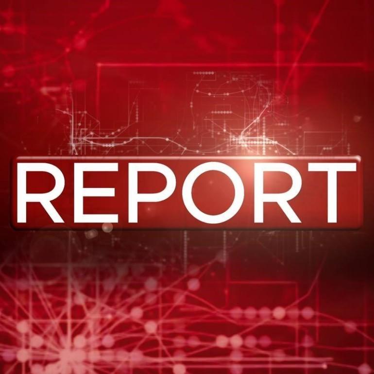 Report chiude
