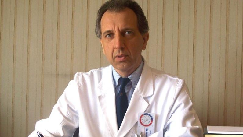 medico radiato
