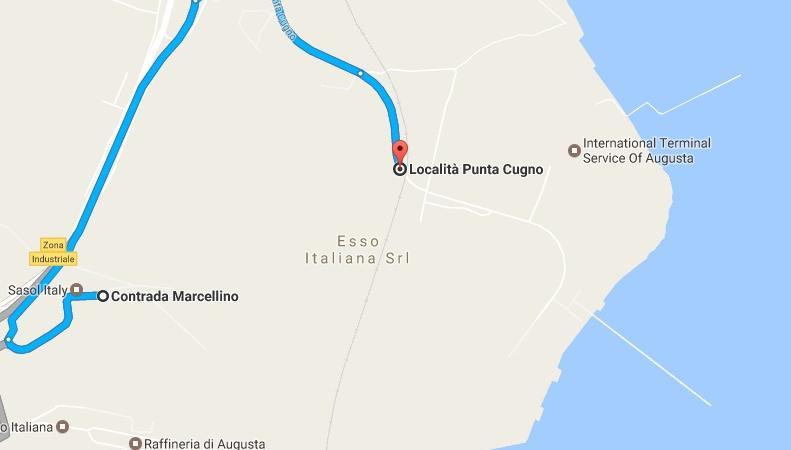 sicilia augusta