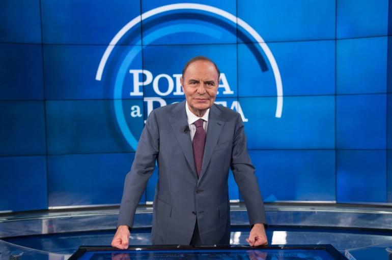 Tetto stipendi Rai, Bruno Vespa: per me non vale