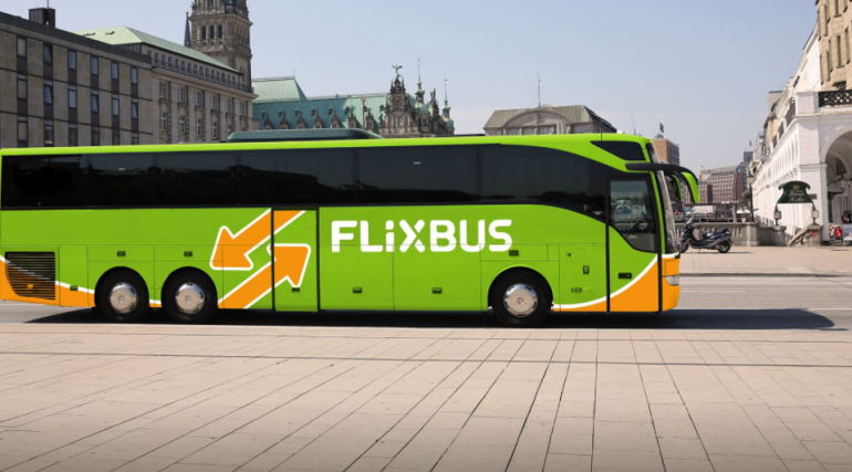 Nuovo stop Flixbus, è bufera. Mazziotti (CI): ''Schizofrenia politica''