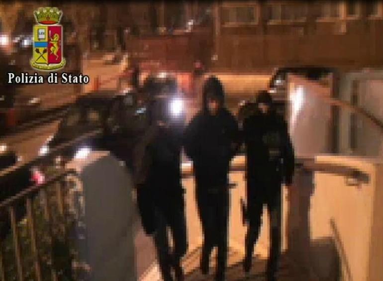 Terrorismo, espulso tunisino rintracciato a Padova