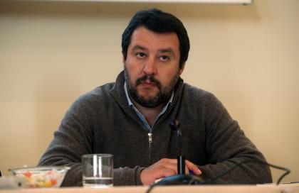 Report Salvini