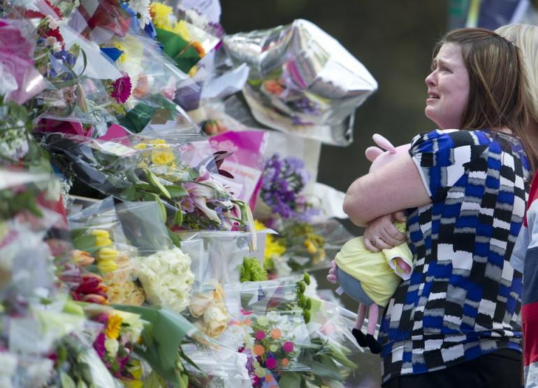 Risultati immagini per attentato manchester