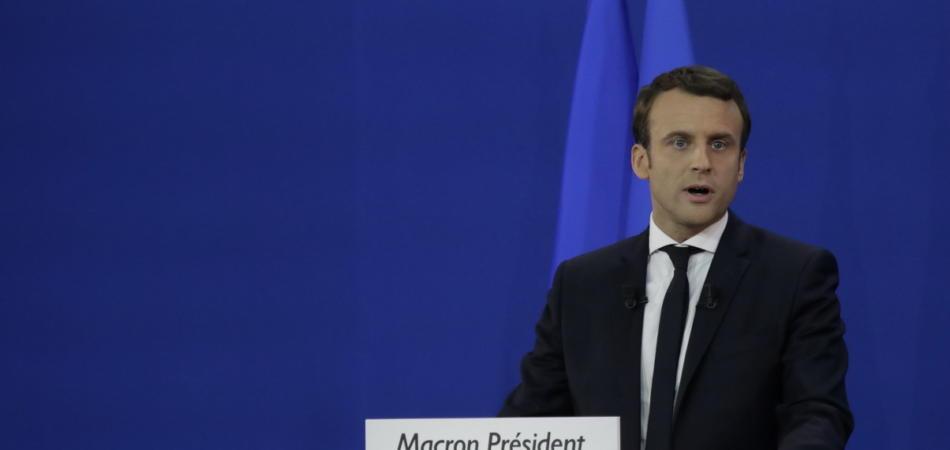 Ballottaggio presidenziali francesi