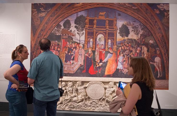 Tar Lazio boccia i direttori stranieri dei musei italiani: