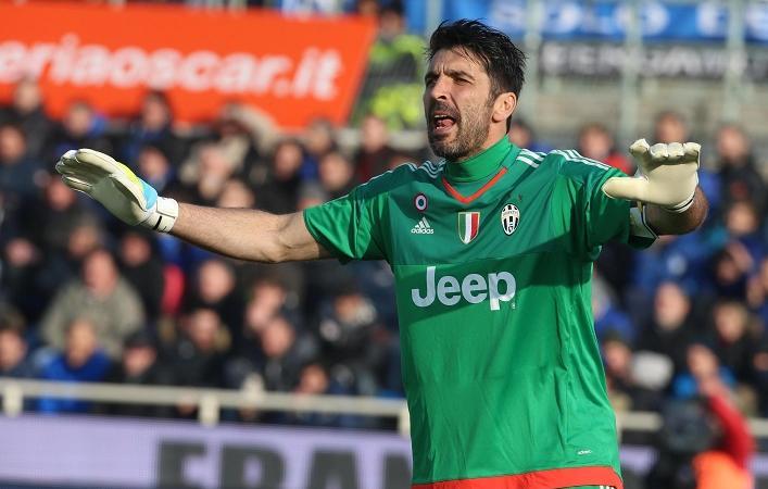 Buffon grande Torino