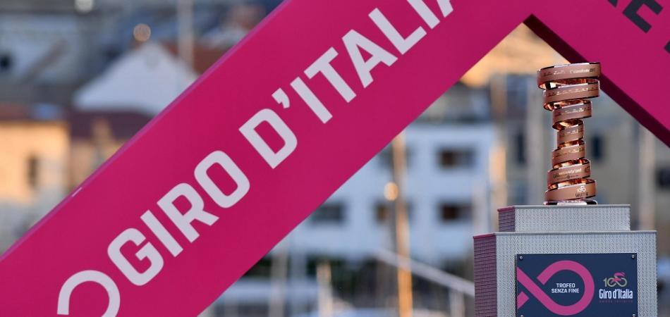 Giro d'Italia foto