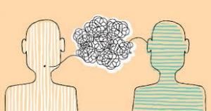 comunicazione inadeguata