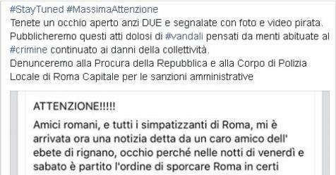 complotto Renzi