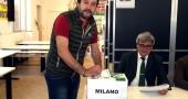 Matteo Salvini, i numeri del mezzo flop delle primarie della Lega Nord