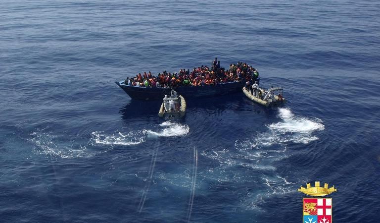 migrante ucciso