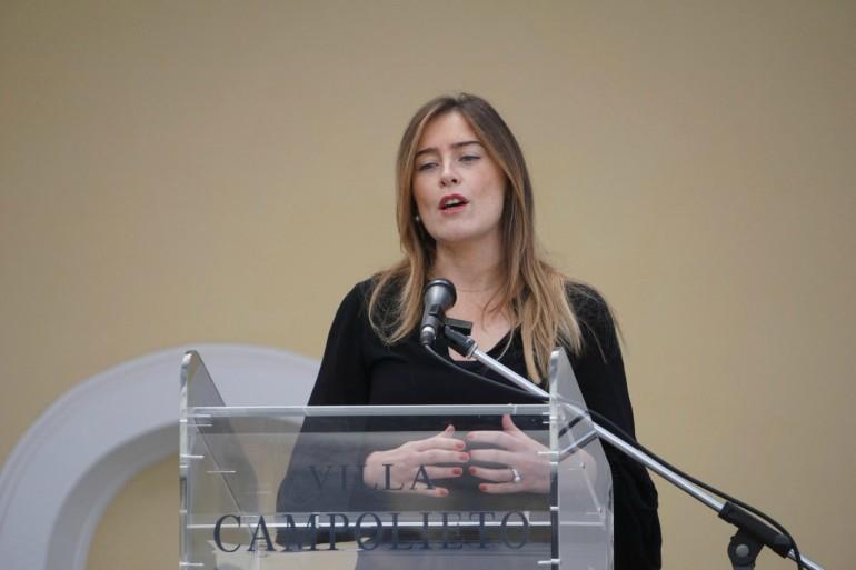 Banca Etruria: il libro di De Bortoli inguaia Maria Elena Boschi