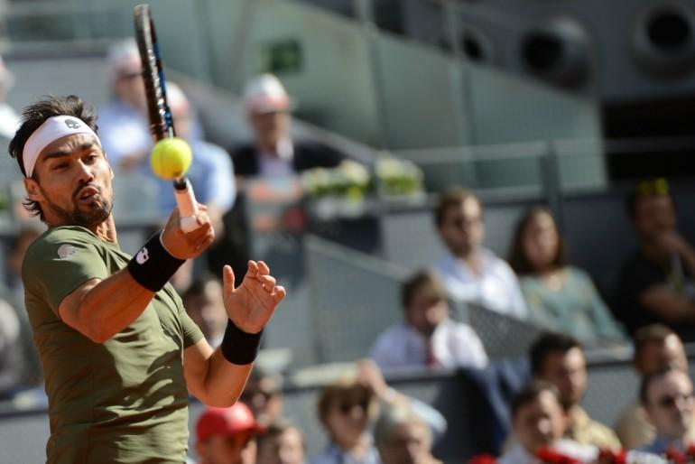 Atp Madrid: Nadal primo finalista, travolto Djokovic