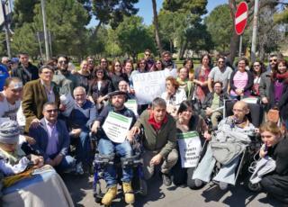 disabili Sicilia