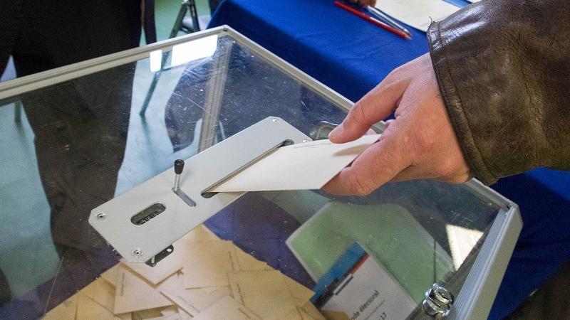sondaggi elezioni legislative francia
