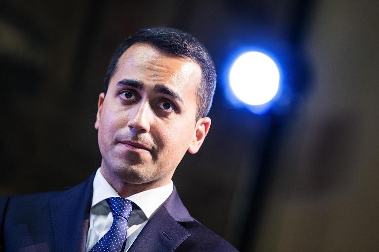 M5S: Di Maio, a settembre eleggeremo candidato premier