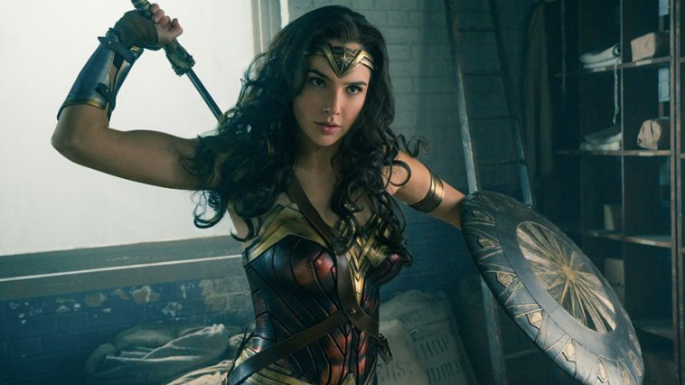 Wonder Woman: è online una nuova featurette del making of