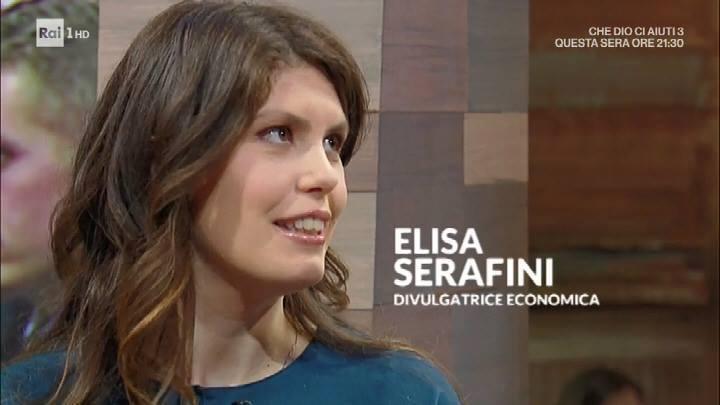Elisa Serafini