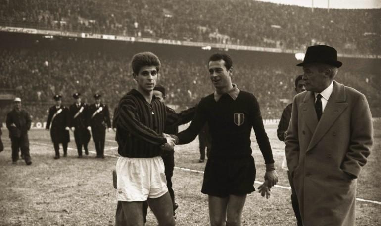 Morto Giuliano Sarti, fu il portiere della Grande Inter