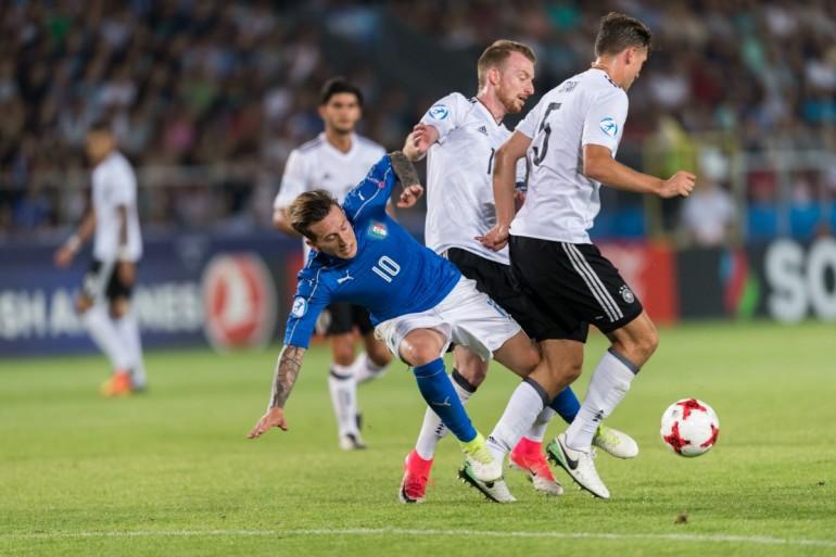 Europei U21, premier slovacco: Italia-Germania una farsa, Uefa indaghi