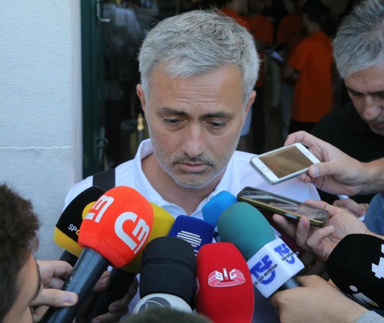 Mourinho, guai col fisco spagnolo: avrebbe evaso 3,3 milioni di euro