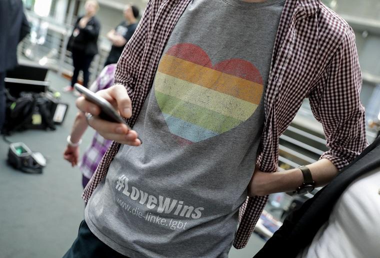 Matrimonio In Germania : Matrimonio gay arriva in germania le cose da sapere sulla