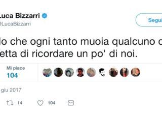 Luca Bizzarri su Paolo Limiti
