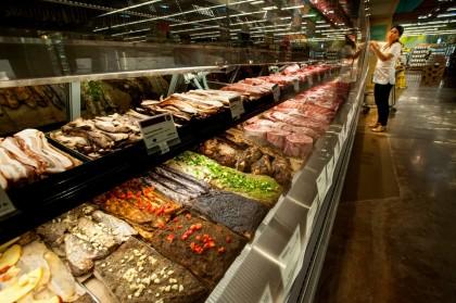 Amazon Whole Foods Market