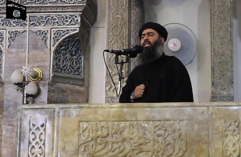 Isis, ministero Difesa russo: al Baghdadi forse ucciso in raid aereo