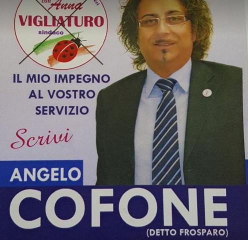 Angelo Cofone