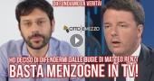 Angelo Tofalo querela Renzi. E rispunta la storia del traffico d'armi in Libia