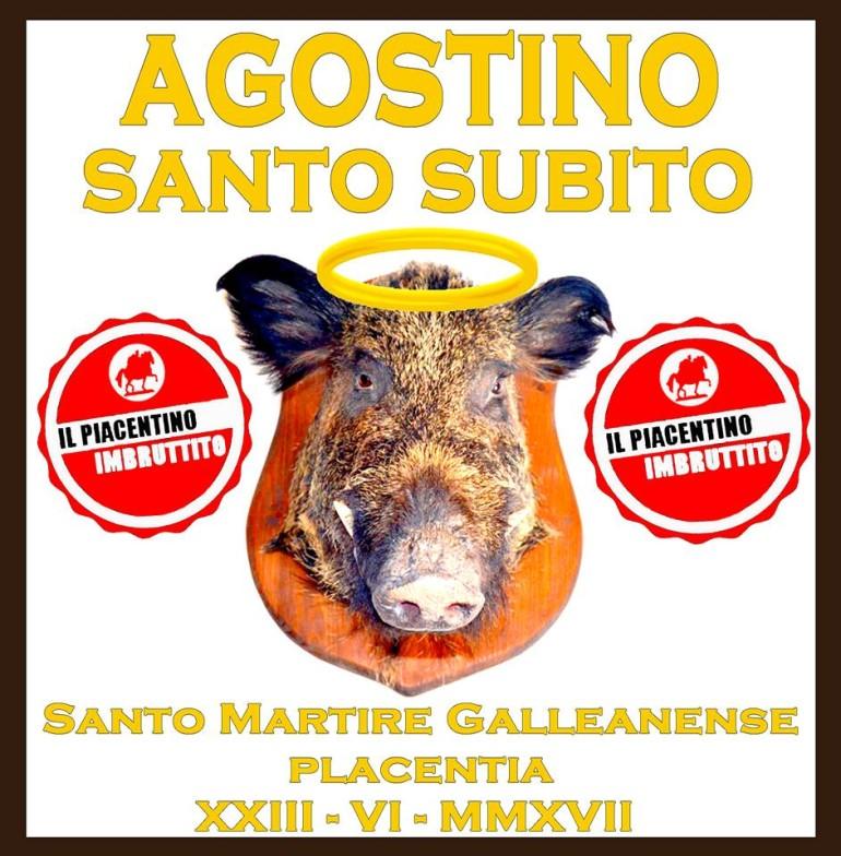 Dalla pagina Fb Il Piacentino Imbruttito
