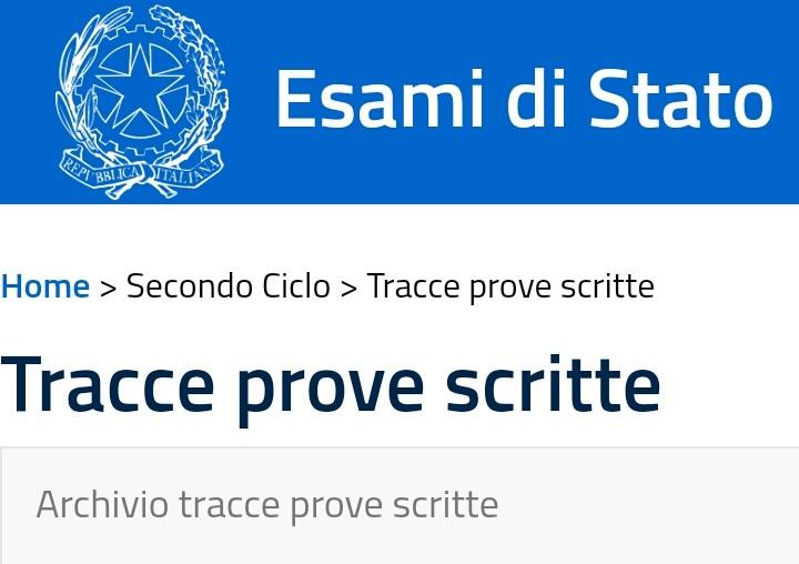 Maturità 2017, è il giorno del tema di italiano: ecco le tracce