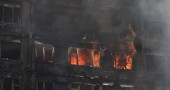 Incendio a Londra, un gruppo di attivisti 'annunciava' la tragedia
