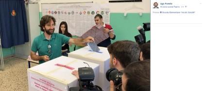 risultati elezioni comunali palermo