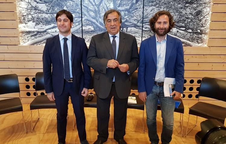 Elezioni Palermo, dati ufficiali a rilento ma Orlando sempre avanti