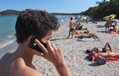 roaming gratuito