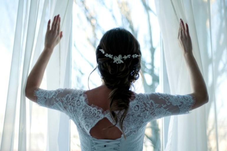 Nadia, la sposa abbandonata all'altare è un'eroina del nostro tempo